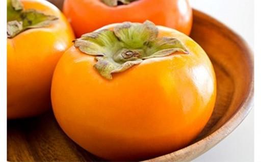 今年も旬を迎える「大平柿」(富有柿)受付開始