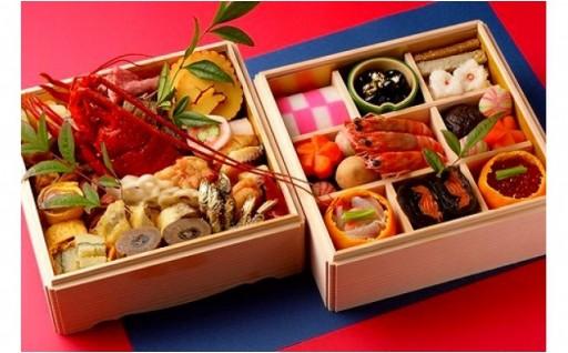 鎌倉から新年の「おせち」をお届けします