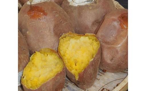 和喜雄さんといつみさんの~甘美な安納芋3kg×2