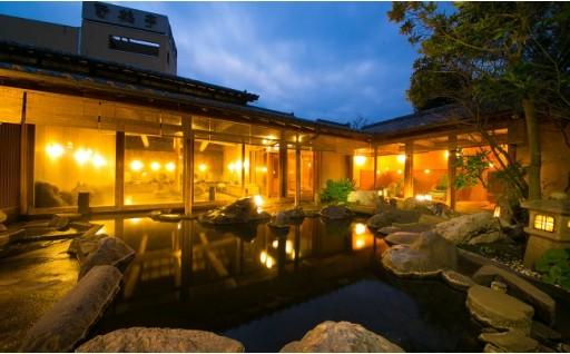 霧島市の豊富な湯量の温泉宿に宿泊しましせんか?