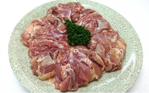 唐揚げや鍋に最適!若鶏モモ肉 2kg