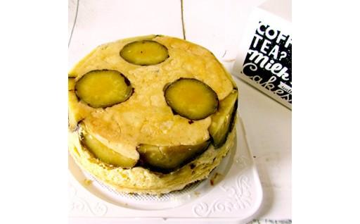 遠賀町発!ワンちゃんと食べれるケーキが返礼品に!