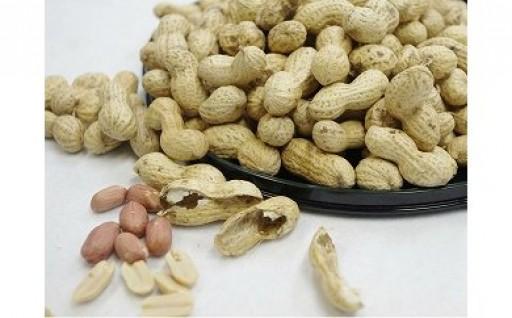 今年も新豆でおいしく!煎落花生 受付開始です。