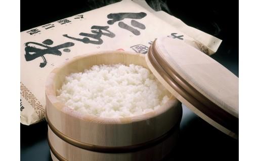 良い水、良い土、良い農家!仁多米育ってます!