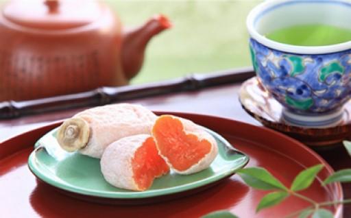 もっちりとした食感がたまらない♪市田柿のご紹介