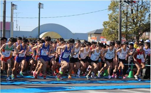 ふかやシティハーフマラソン(ハーフの部)出走権