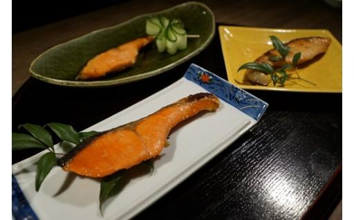 ―すべてが手作業―新鮮な魚の旨味が凝縮された逸品