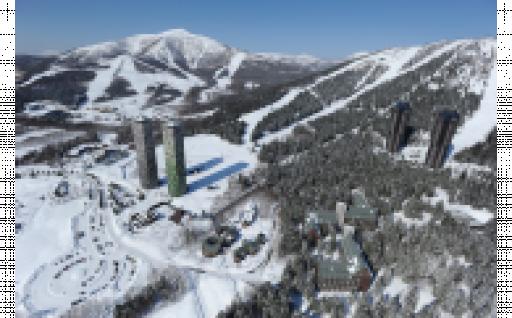星野リゾートトマム スキー場レギュラーシーズン券
