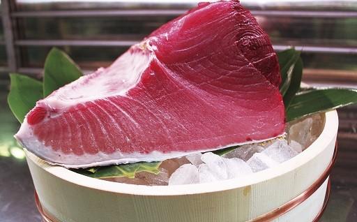 宇和島の媛まぐろ!一度食べてみてください!