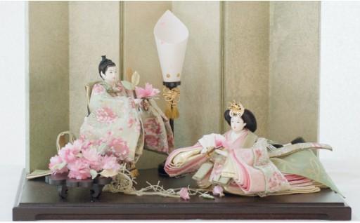 時空を超えた愛の贈り物 後藤由香子の雛人形