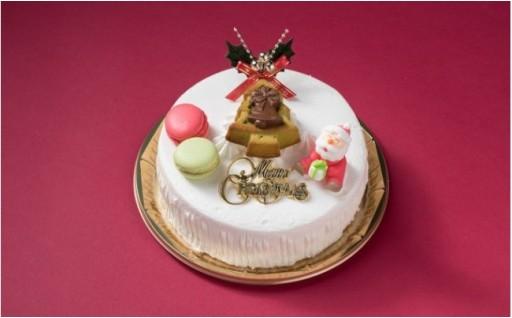 ★先行受付開始!★クリスマスケーキ