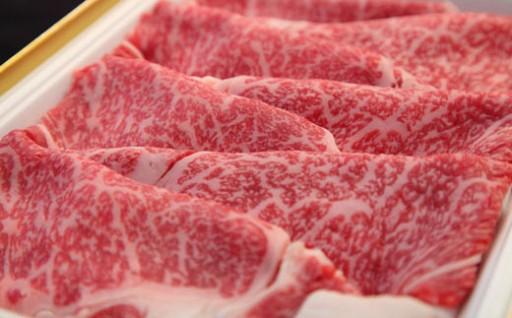 日本一のお肉で楽しむ極上のしゃぶしゃぶ・すき焼!