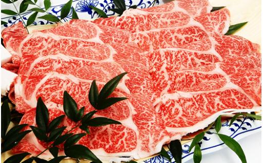 熟成肉を堪能できるステーキとすきやき肉のセット