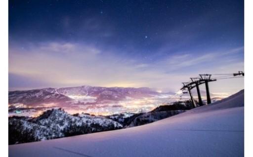 戸狩温泉スキー場応援セット