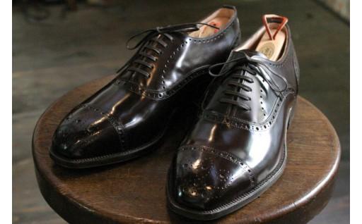 フルオーダーメイドのオリジナルブランド靴/竜田靴