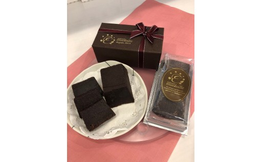 チョコレートの季節