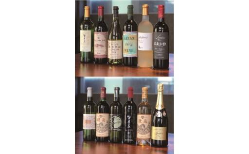毎月魅力あふれるワインをお届けします。