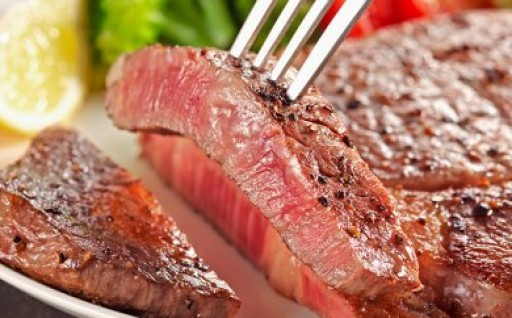 神奈川県産 相模牛のサーロインステーキ