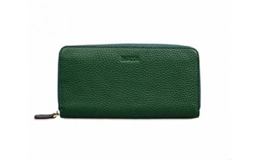 新春の財布の新調には人気ブランド「バルコス」