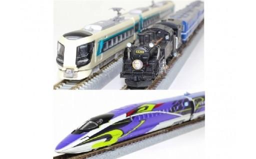 ◆鉄道模型◆1/220スケールのZゲージ