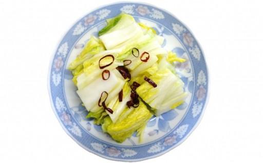 【期間限定】手づくり白菜漬5kg