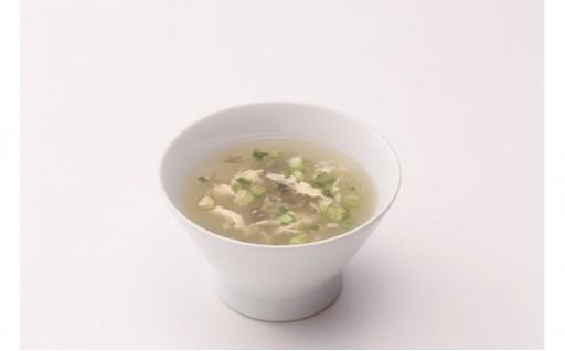 めかぶたまごスープ20食セット