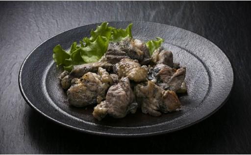 鹿児島の黒ブランド『黒さつま鶏』をご賞味ください