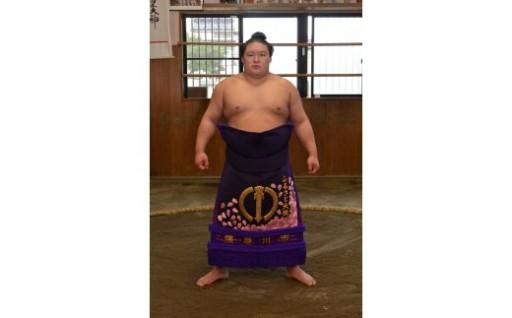 ※1月31日まで※豪栄道関 大阪場所 激励会