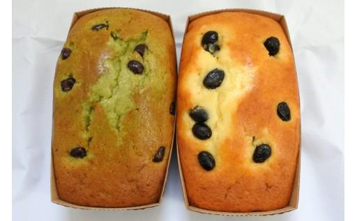 なつかしい味を思い起こすしっとりパウンドケーキ