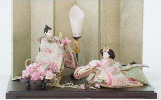 世界で活躍する節句人形工芸士のおしゃれな雛人形