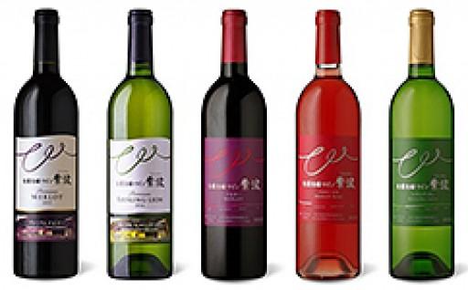 厳選「辛口ワイン」5本セットが人気です!