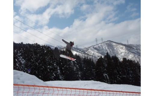 スキー場貸し切りたいよね! #Me Too