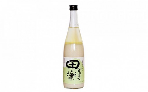 魚沼コシヒカリを使った注目の日本酒「どぶろく」