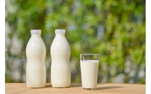 全国初☆ジャージー牛の特別牛乳!!