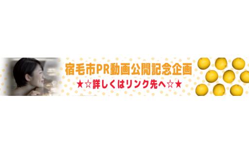 ★☆宿毛市PR動画記念企画☆★