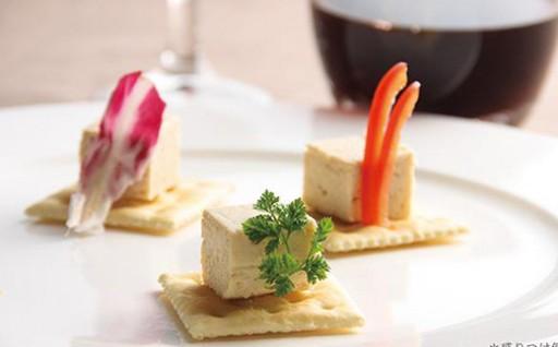 山わさび入り創作チーズ「和ちいず」