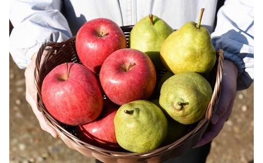 りんご&ラ・フランスの先行予約開始!