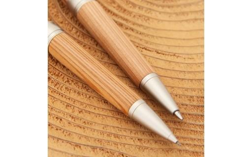 世界にひとつのペン。新年度の贈り物にも🌼