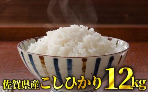 平成30年産「こしひかり(精米)」 12kg