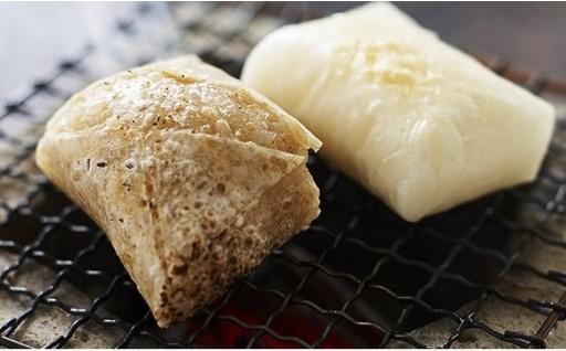 【3/20まで】農家の玄米餅と切り餅セット