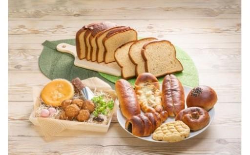 残り期限わずか!糖質制限のパン&スイーツ