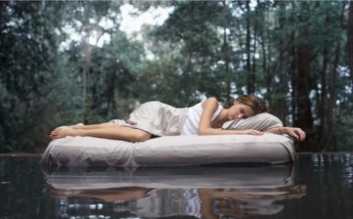 理想の安眠を実現するヒノキチップ100%枕