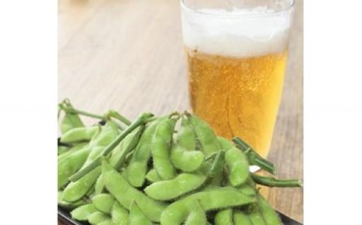新潟の夏の味。枝豆ととうもろこしセット受付開始!