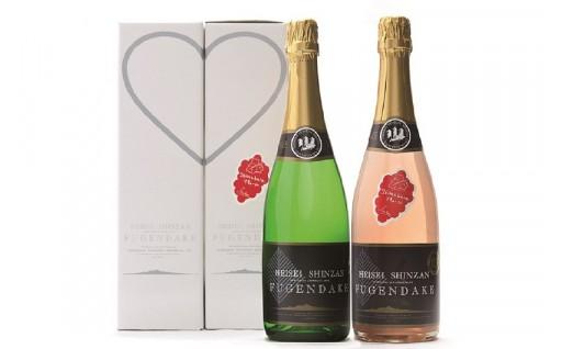 【父の日】和製シャンパンで届ける「ありがとう」