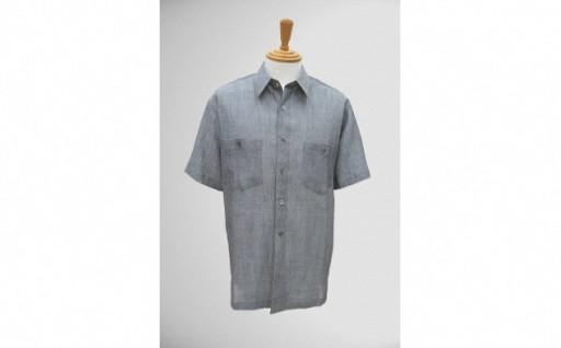 【天然素材×機能性】夏を涼む「小千谷縮」シャツ
