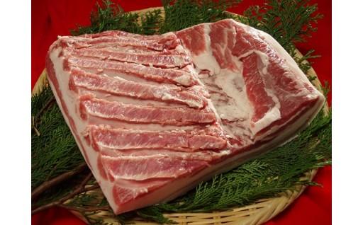 鹿児島の★霧島高原純粋黒豚★で本物の美味しさを