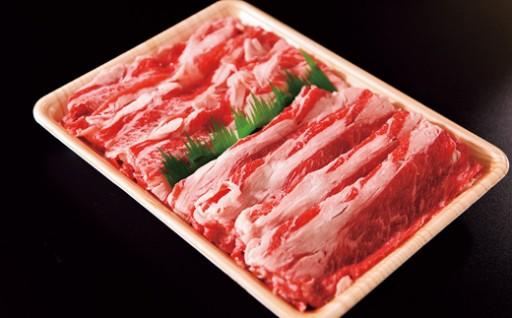 【人気です★】鳥取県産牛すき焼きセット