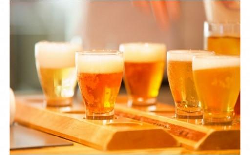 北海道旭川の地ビール☆3種6本★麦の畑セット★