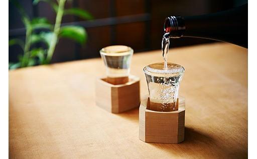 清らかな水と良質の米から作られる嘉麻市の日本酒!