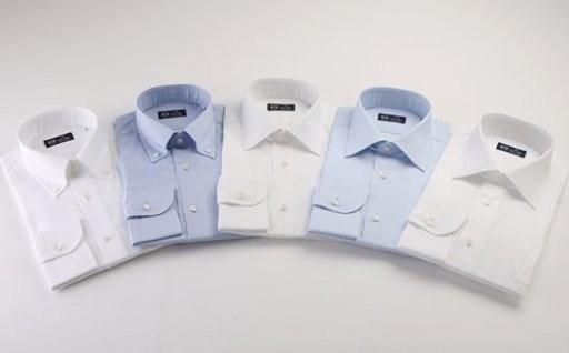 父の日のギフトにシャツはいかがですか?